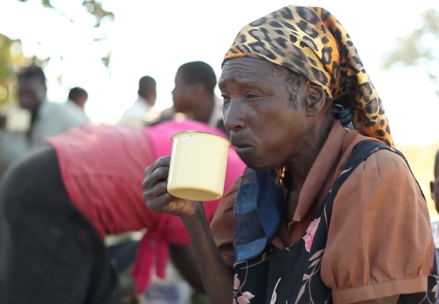 Video: Food Consumption Patterns in Zimbabwe