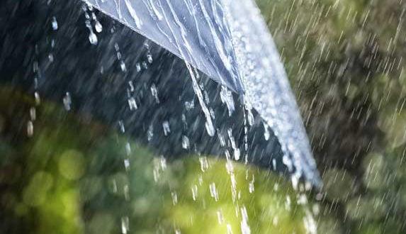 2019/20 SEASONAL RAINFALL FORECAST FORZIMBABWE